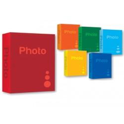 album foto basic 100 foto 12x16