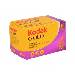 Kodak Gold film 36 poses