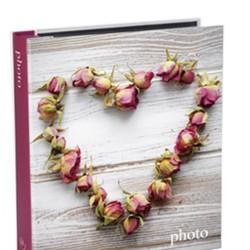 mascagni 100 foto13x19 cuore di rose