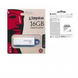 KINGSTON TECNOLOGY 16GB DATA TRAVELER