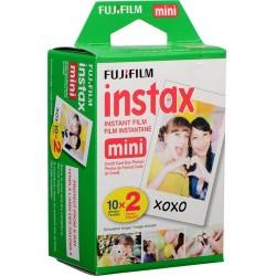 Instax mini 10sheetsx2packs