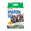FUJIFILM INSTAX WIDE TWIN PACK